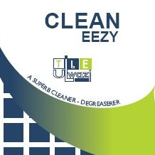 Clean Eezy - A Superb Cleaner - Degreaser
