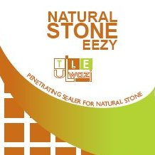 Natural Stone Eezy - Penetrating Sealer for Natural Stone