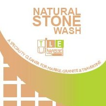 Natural Stone Wash - A Speciality Cleaner